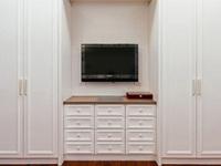 壁柜的颜色选择依据以及色系选择方法介绍