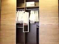 选购壁柜看八大项,买的细心,用的放心!