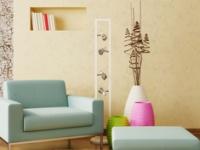 家装壁纸装修颜色搭配禁忌 你犯了吗?