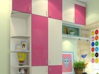 书柜尺寸怎么选? 彩色书柜尺寸及图片推荐