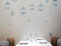 装修须知  餐厅背景墙装饰要点大全