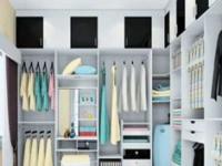 卧室装修看过来 究竟壁柜好还是衣柜好?