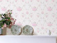 老房装修要怎么贴壁纸?
