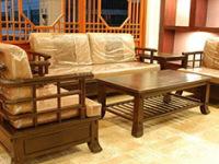 实木家具要如何养护?