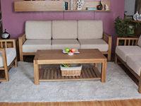 白橡木家具的优缺点以及养护知识介绍