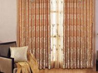 家居氛围营造的好帮手 窗帘的材质功能介绍
