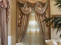 如何选购窗帘?认准知名窗帘品牌!