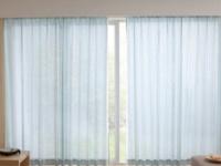 窗帘选购技巧之窗帘的种类和材质介绍