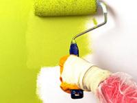 喷涂和滚刷,哪个才是墙面涂料施工最好的选择?
