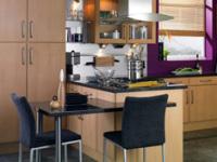 五平米的小户型厨房装修设计案例