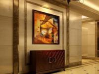 高层住宅的电梯装修和装饰设计事项