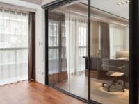 玻璃门安装要点 玻璃门安装注意事项