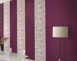 不同风格的装修设计都应该有对应的装修壁纸!
