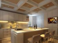 厨房集成吊顶用什么材料最好?