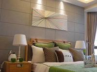 卧室整体设计 可以很简单也可以很复杂