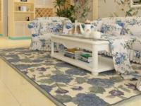 地毯铺设操作工艺及施工标准全解