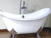 卫浴洁具安装看过来 卫浴洁具安装要点全解