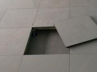 最防静电地板施工流程和要点全解