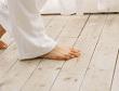 木质地板如何进行验收?五个技巧教会你