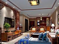 全新的中国风 新中式风格设计的意境体验