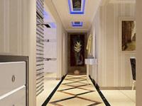 """家庭空间的""""第三者"""" 走廊的装修设计介绍"""