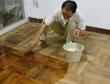 木地板怎么打蜡?这么做地板妥妥用到老!
