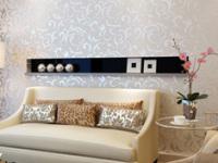 客厅墙面该如何设计?这些装修攻略少不了!