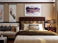 不想再看到普通的卧室?卧室装修技巧介绍