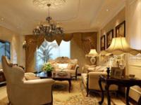 别样的家居风格 新古典主义风格的设计介绍
