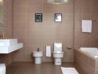 高档别墅设计之卫生间的设计禁忌