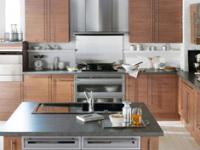 如何设计安全的厨房? 注意防水防火