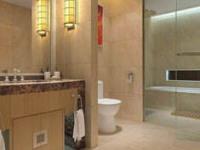 瓷砖铺贴不能马虎 卫生间瓷砖的铺设设计