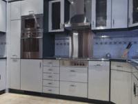厨房墙面玻璃如何选购?厨房装修设计重点