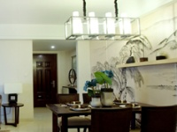 最全客厅装修施工标准尺寸大全