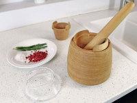 现代厨房研磨器设计