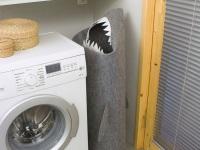 可以瞬间吞噬你的脏衣服洗衣篮