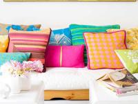 小户型家具色彩色彩搭配 绝美了
