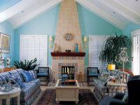 美到极致的别墅设计 别样地中海风情