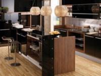6款吧台式厨房效果图 打造最时尚家庭厨房