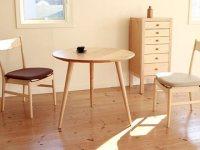 日式风格简洁干净家具