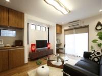 12款实用典雅的日式客厅   你值得拥有