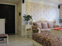 巧设家装收纳空间  打造整洁客厅环境