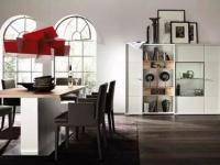 伸缩餐桌设计,你中意哪款?