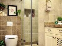 这才是卫生间,你家的只是厕所