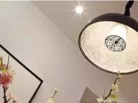 家里每个空间的灯具如何选择?都在这里了!