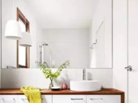 如何挑选洗手台尺寸,你家的洗手台选对了吗?