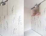 8平米卧室装修案例  还带独立卫生间 不敢相信!