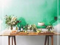 10款可以让你家提升逼格的背景墙!