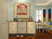 创意现代装修  打造时尚达人舒适家居