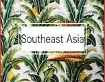 十款装修美图让你领略东南亚风情
